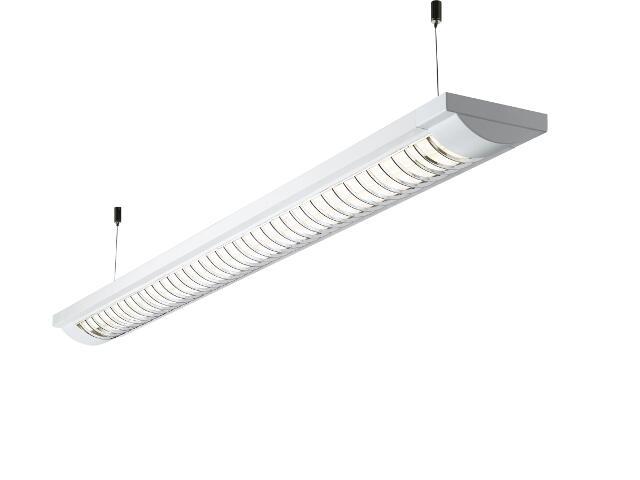 Lampa sufitowa Raster 2xT5 36W 32110202 Reality