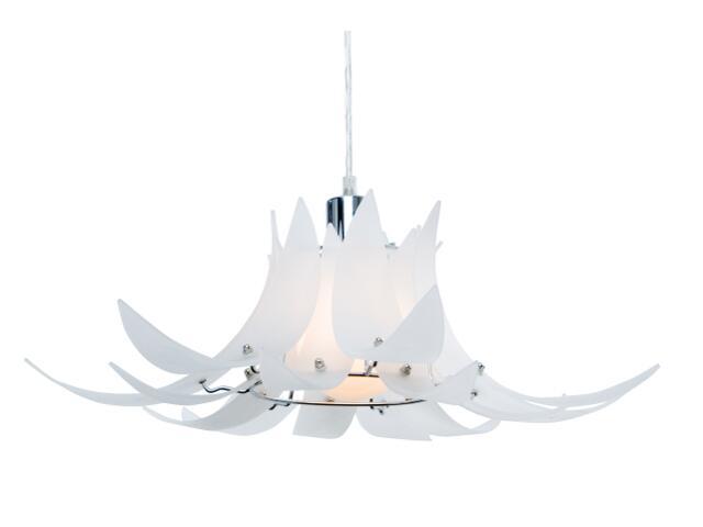 Lampa wisząca Flower Power 1xE27 60W 33100107 Reality