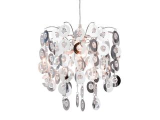 Lampa sufitowa Lind 1xE27 60W 33230106 Reality
