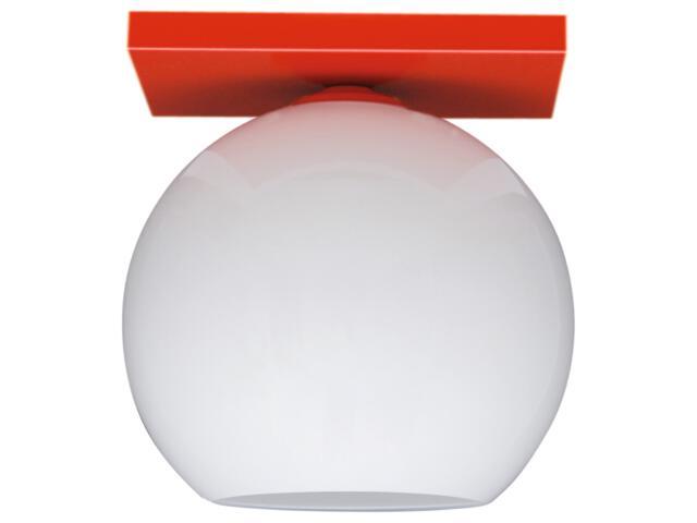 Lampa sufitowa Red 1xE27 60W K-2520 Kaja