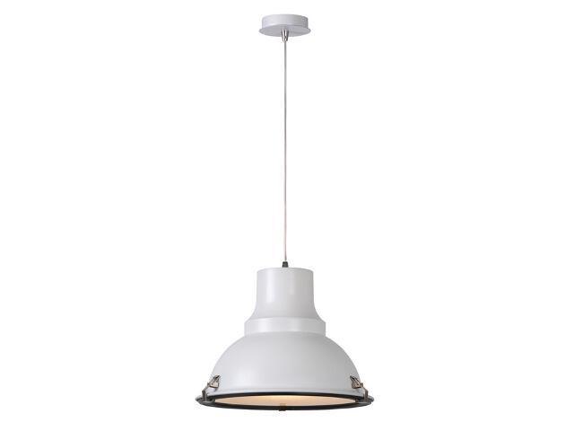 Lampa wisząca Factory 1x60W E27 31405/01/31 Lucide
