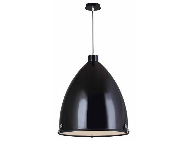 Lampa wisząca Loft 1x60W E27 31416/50/30 Lucide