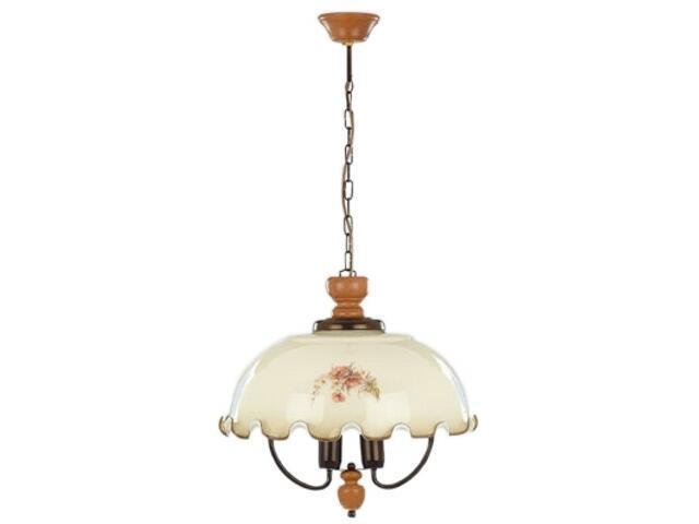 Lampa wisząca BABUNIA 2xE14 60W 103 Alfa
