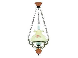 Lampa wisząca BABUNIA 1xE27 60W 127 Alfa
