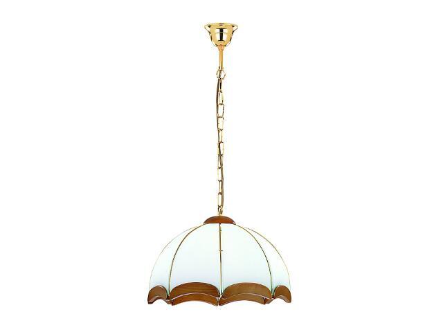 Lampa wisząca SIKORKA 1xE27 60W 762 Alfa