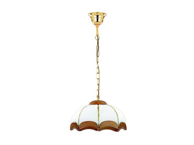 Lampa wisząca SIKORKA 1xE27 60W 766 Alfa