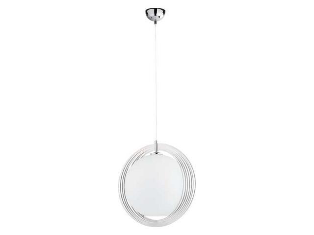 Lampa wisząca Orbita E27 60W 892 Alfa