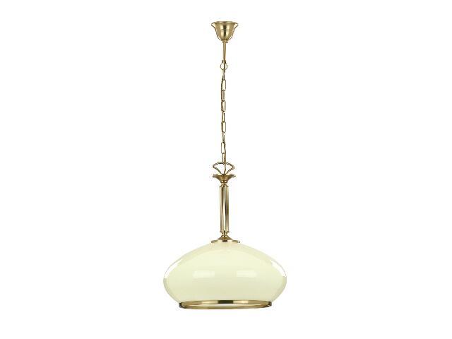 Lampa wisząca ASTORIA 1xE27 60W 1321 Alfa