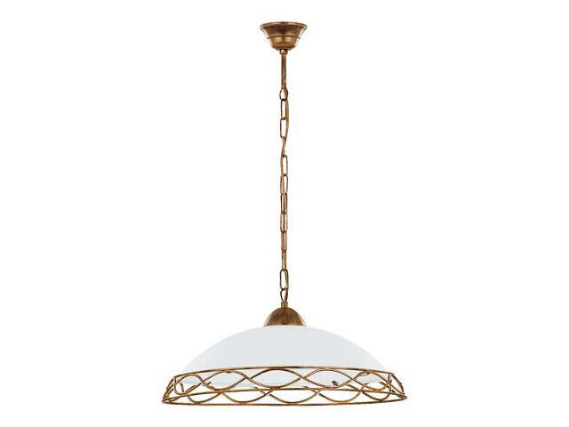 Lampa wisząca Mia Antic E27 60W 1552 Alfa