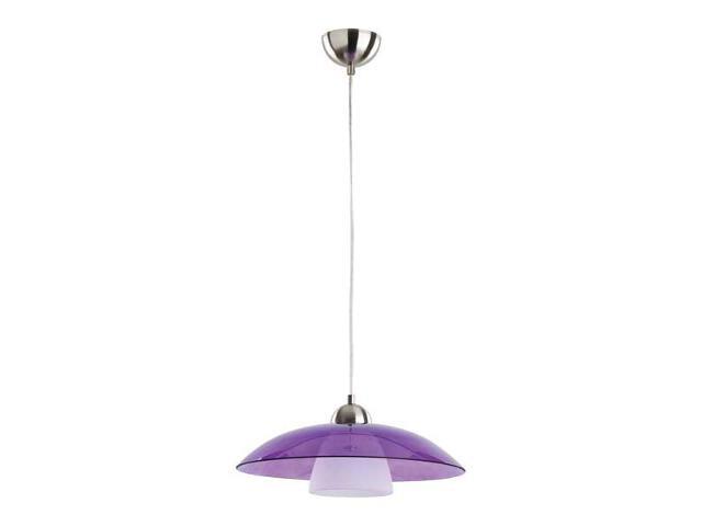 Lampa wisząca Ufo E27 60W 10193 Alfa