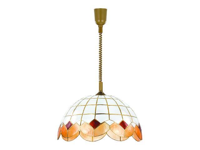 Lampa sufitowa BUSTO 3xE27 60W 12633 Alfa