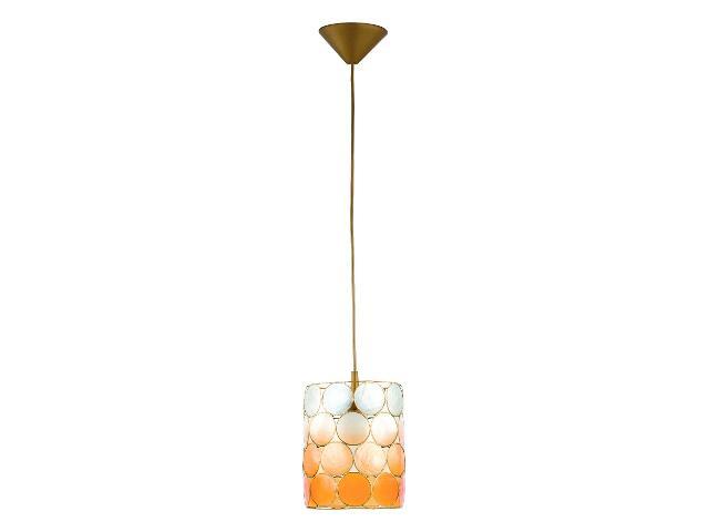 Lampa wisząca CIRCOLO 1xE27 60W 12650 Alfa