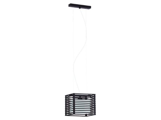 Lampa wisząca CAGE 1xE14 40W 13501 Alfa