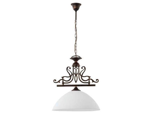 Lampa sufitowa Gryf E27 60W 16011 Alfa