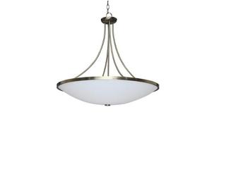 Lampa wisząca Monza 5xE27 60W 5074501 Spot-light