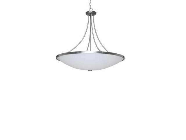 Lampa wisząca Monza 3xE27 60W 5074302 Spot-light