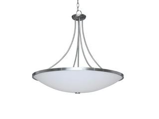 Lampa wisząca Monza 8xE27 60W 5074802 Spot-light