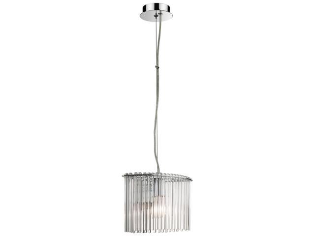 Lampa wisząca Pati 1xE27 40W K-MA02549C-1 Kaja