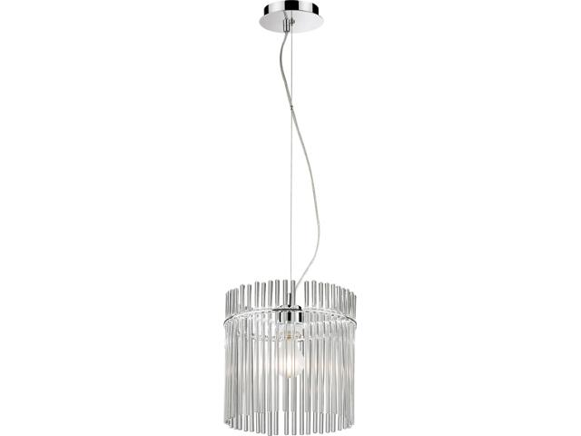 Lampa wisząca Pati 1xE27 40W K-MA02548C-1 Kaja