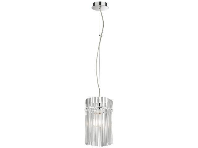 Lampa wisząca Pati 1xE27 40W K-MA02548CA-1 Kaja
