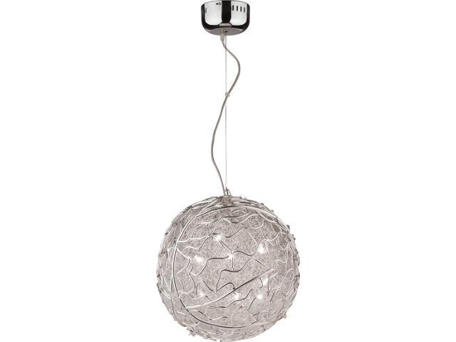 Lampa wisząca Frozen 6xG4 20W K-MA02083C-6 Kaja