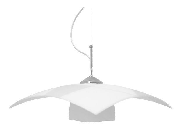 Lampa wisząca Puzzle 1xE27 60W K-1520 RTP1-09 Kaja