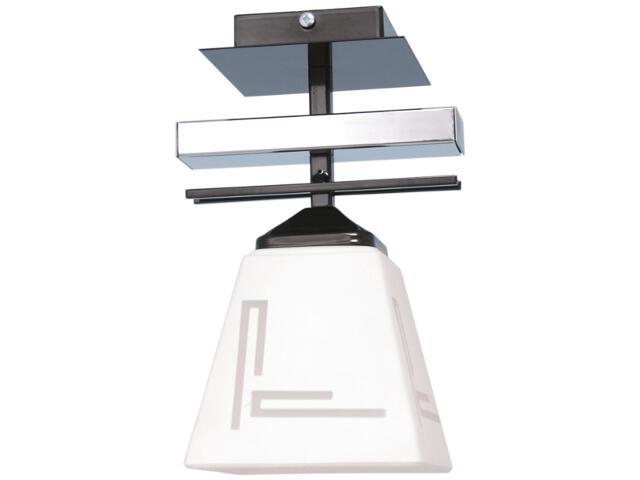 Lampa wisząca Milla 1xE27 60W K-1716 Kaja