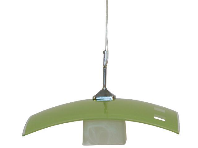 Lampa wisząca Trio 1xE27 60W K-1520 ZK5-91 ZIEL Kaja