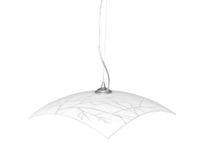 Lampa wisząca Gałązka 1xE27 60W K-2040 Kaja