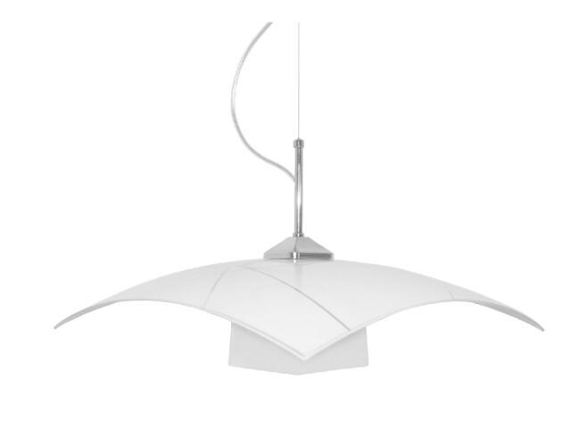 Lampa wisząca Feel 1xE27 60W K-1520 RG1-08 Kaja