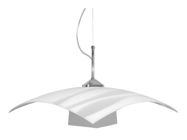 Lampa wisząca Matura 1xE27 60W K-1520 RF1-07 Kaja
