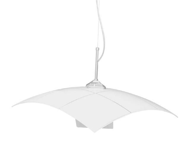 Lampa wisząca Kratka 1xE27 60W K-1520 RB1-06 Kaja