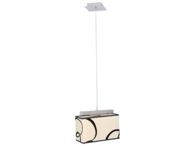 Lampa wisząca Catalunia 1xE27 60W K-1630 Kaja