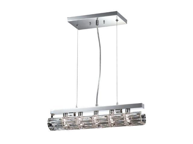 Lampa wisząca Cosmo 5xG9 40W K-MDC11031-450 Kaja