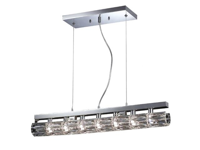 Lampa wisząca Cosmo 7xG9 40W K-MDC11031-610 Kaja