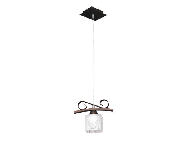 Lampa wisząca Libra 1xE14 60W K-2440 Kaja
