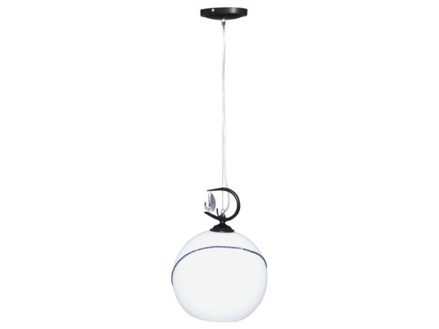 Lampa wisząca Tesa 1xE27 60W K-2390 Kaja