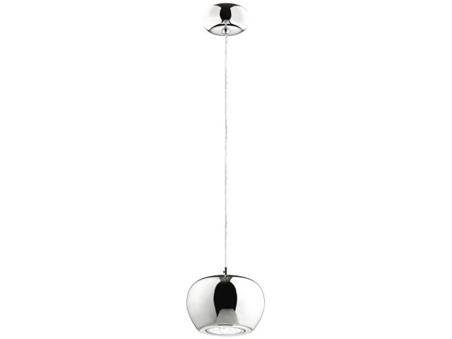 Lampa wisząca Alma 5x1W LED K-MA03740C-5 Kaja