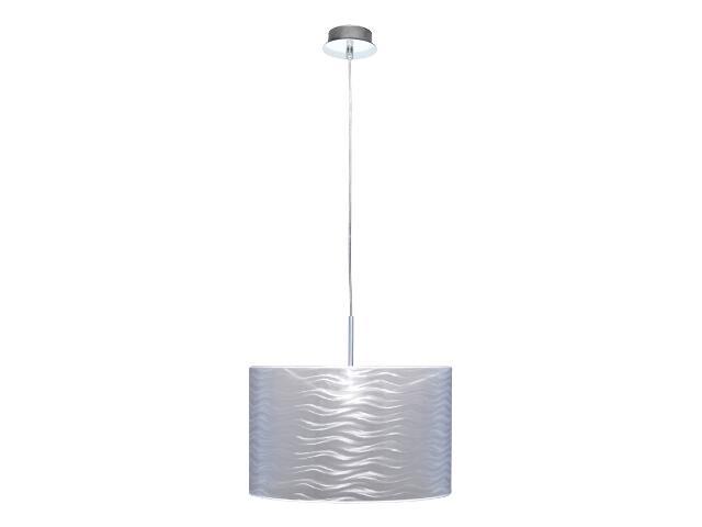 Lampa wisząca Łezka 1xE27 60W K-2620 Kaja