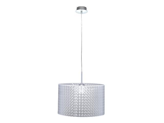 Lampa wisząca Łezka 1xE27 60W K-2621 Kaja
