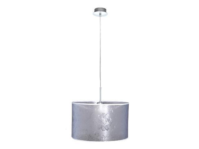 Lampa wisząca Łezka 1xE27 60W K-2623 Kaja
