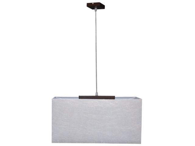 Lampa wisząca Złote włosy 1xE27 60W K-2570 Kaja