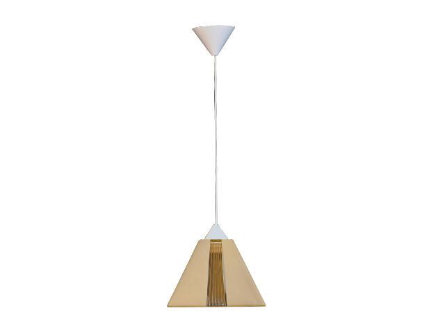 Lampa sufitowa EGIPT kremowa Borex Energy