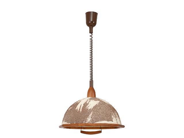 Lampa wisząca EKO nadruk 014/22 Nowodvorski