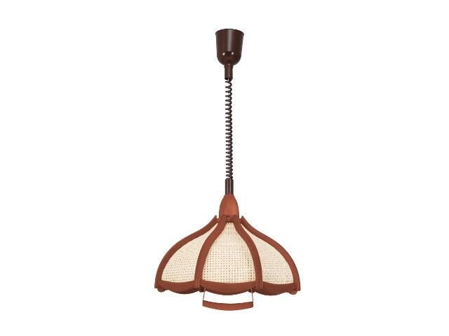 Lampa wisząca EKO super 016/22 Nowodvorski