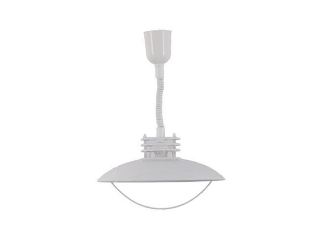 Lampa wisząca UFO biała 050/00 Nowodvorski