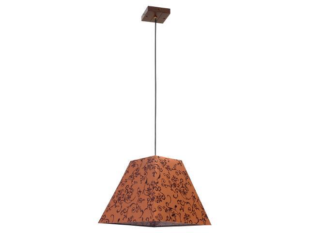 Lampa sufitowa NILS I duża 1806 Nowodvorski