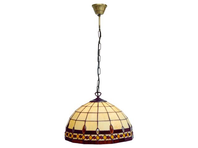 Lampa wisząca DORIS I 1976 Nowodvorski