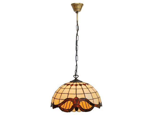 Lampa wisząca SELENE I 1981 Nowodvorski