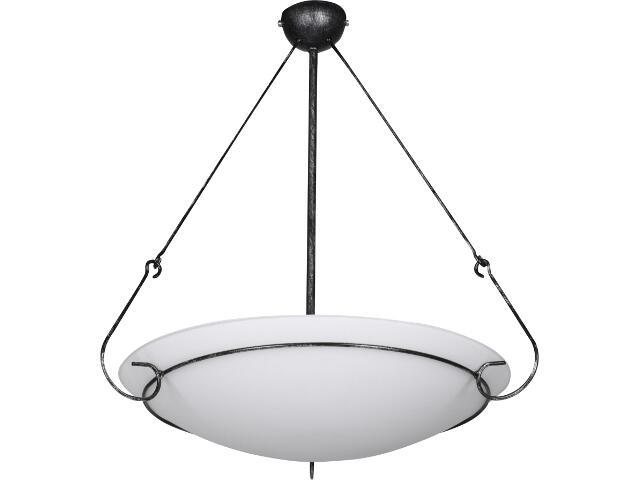 Lampa sufitowa OXEN classic mała 2394 Nowodvorski